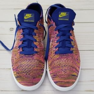 Nike Shoes - NIKE TENNIS CLASSIC ULTRA FLYKNIT WOMEN SHOES